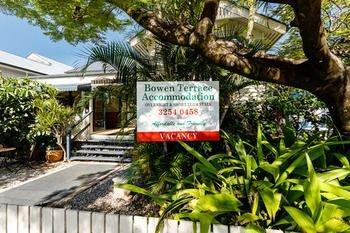 Bowen Terrace Accommodation - фото 21