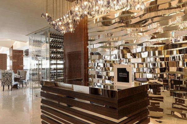 Sheraton Dubai Creek Hotel & Towers - фото 13