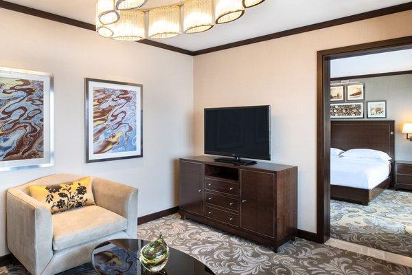 Sheraton Dubai Creek Hotel & Towers - фото 5