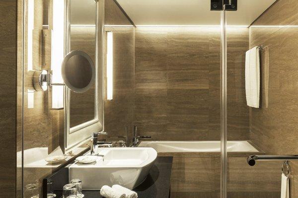 Sheraton Dubai Creek Hotel & Towers - фото 8