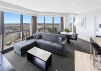 Отзывы Meriton Serviced Apartments Adelaide Street, 4 звезды