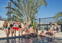 Отзывы Brisbane City YHA, 4 звезды