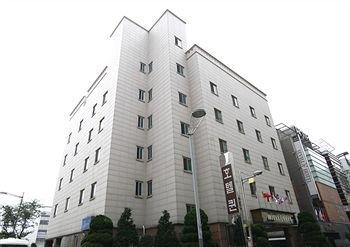 Incheon Airport Hotel Queen