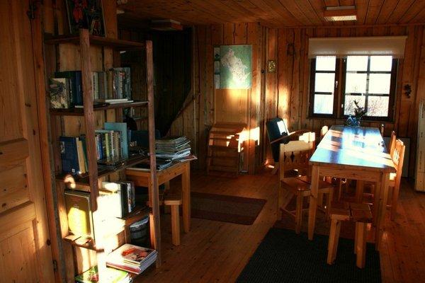 Rajan Loma Cottages - фото 10