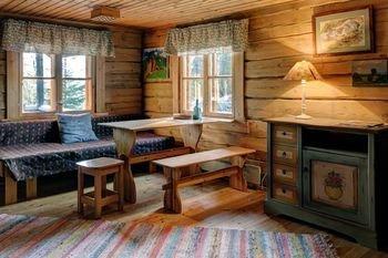 Rajan Loma Cottages - фото 11