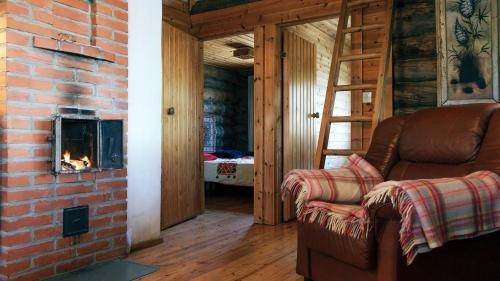 Rajan Loma Cottages - фото 16