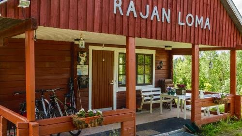 Rajan Loma Cottages - фото 19