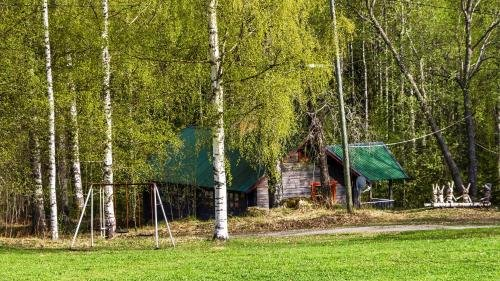 Rajan Loma Cottages - фото 23