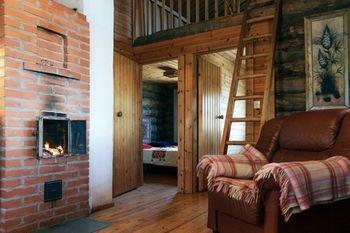 Rajan Loma Cottages - фото 4