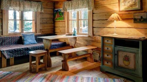 Rajan Loma Cottages - фото 7
