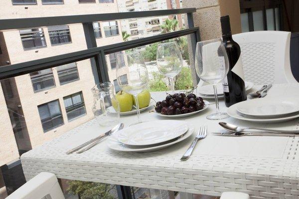 Singular Apartments Candela III - фото 30