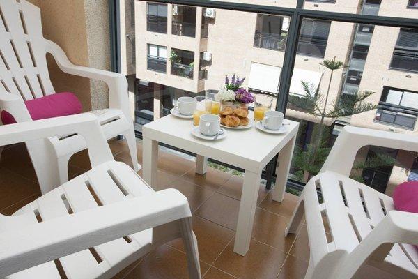 Singular Apartments Candela III - фото 1