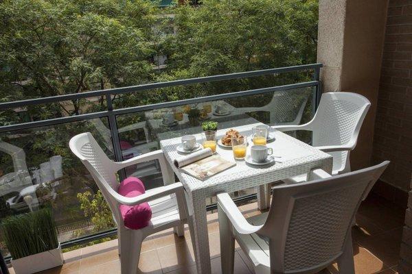 Singular Apartments Candela III - фото 10
