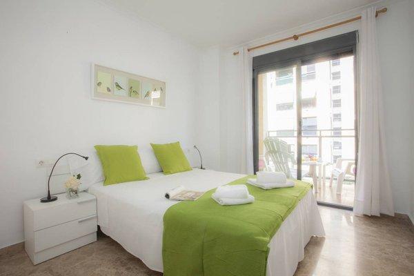 Singular Apartments Candela III - фото 11