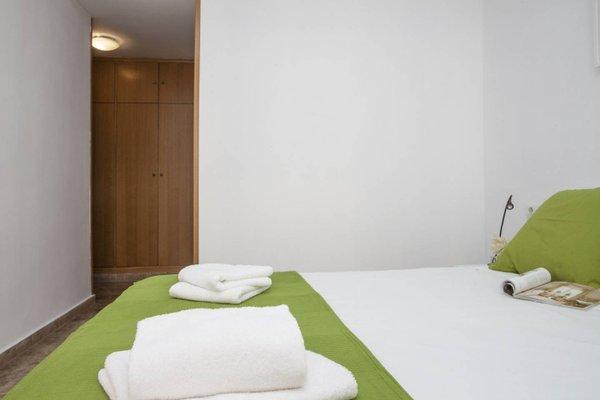 Singular Apartments Candela III - фото 12
