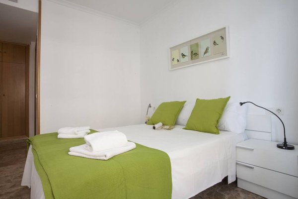 Singular Apartments Candela III - фото 14