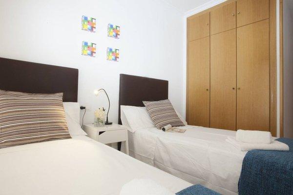 Singular Apartments Candela III - фото 15