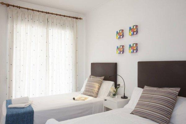 Singular Apartments Candela III - фото 17