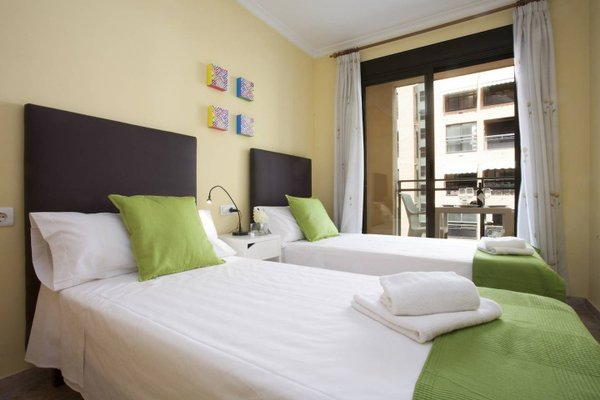 Singular Apartments Candela III - фото 19