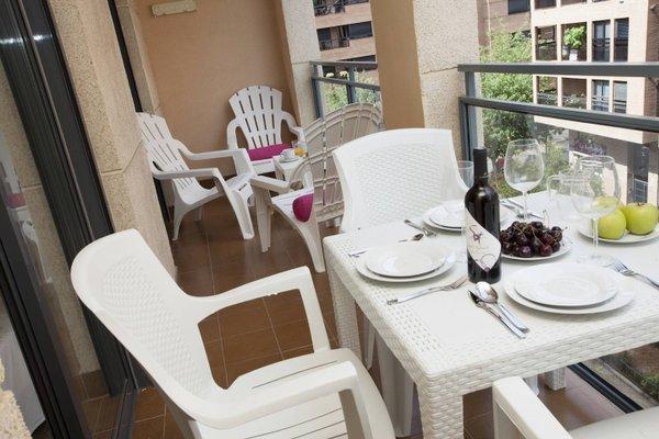 Singular Apartments Candela III - фото 2