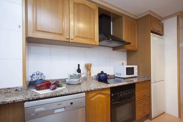Singular Apartments Candela III - фото 20