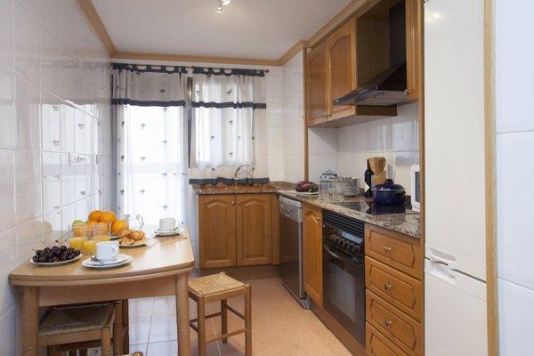 Singular Apartments Candela III - фото 21