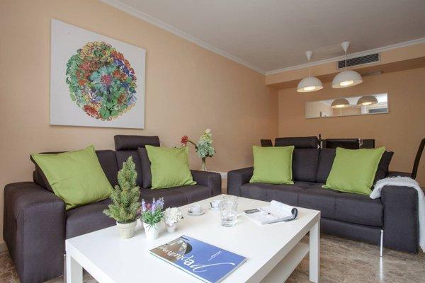 Singular Apartments Candela III - фото 4