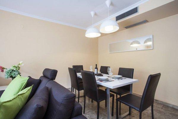 Singular Apartments Candela III - фото 6