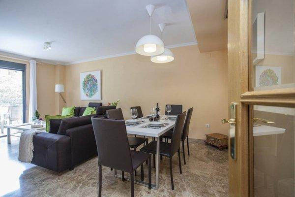 Singular Apartments Candela III - фото 7