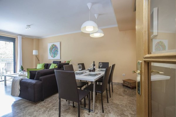 Singular Apartments Candela III - фото 8