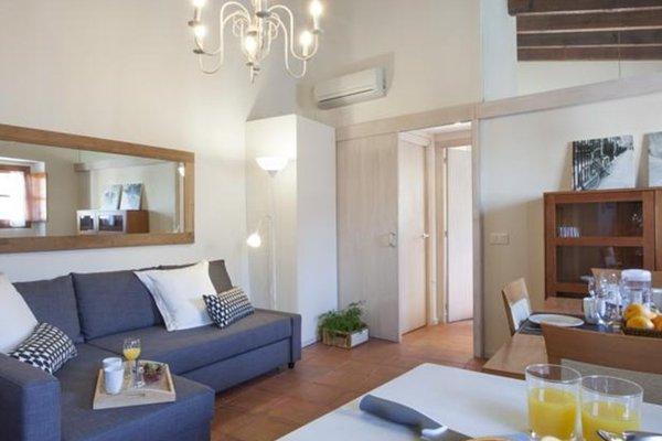 Calabazas Apartments - фото 15