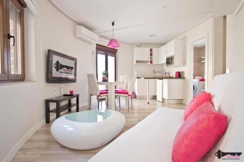 Apartamento Cervantes - фото 19