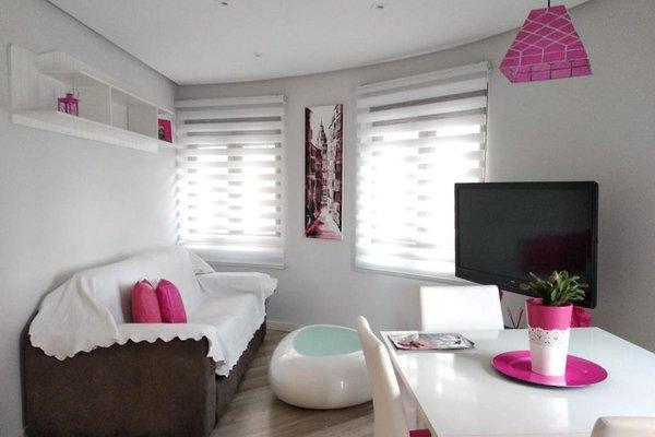Apartamento Cervantes - фото 1