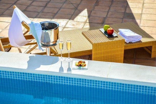 Апарт-отель Águilas5 SevillaSuites - фото 13
