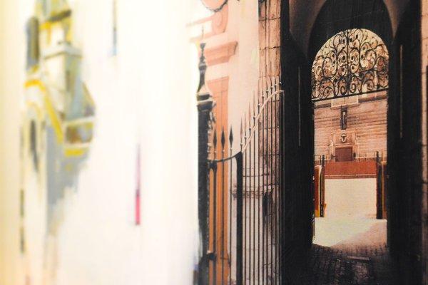 Апарт-отель Águilas5 SevillaSuites - фото 15