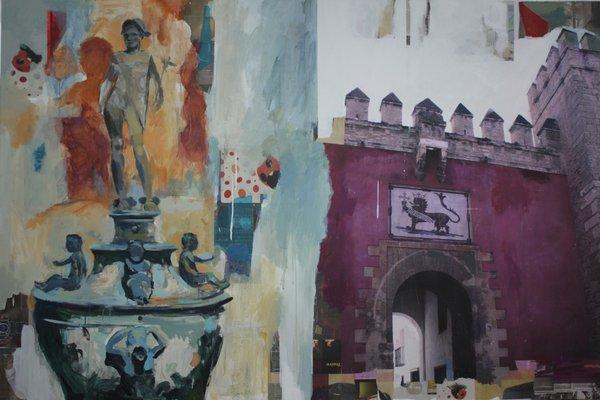 Апарт-отель Águilas5 SevillaSuites - фото 17