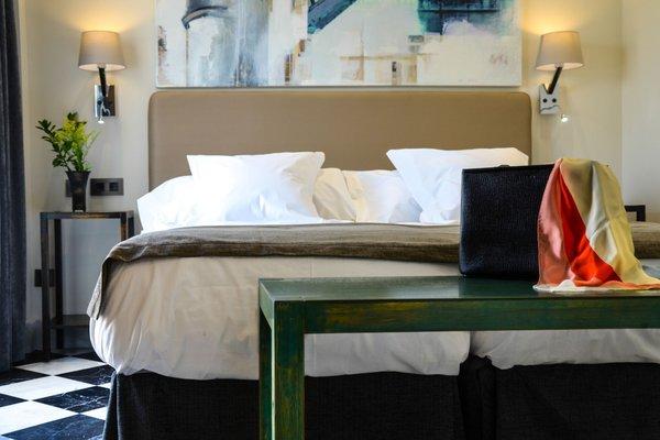 Апарт-отель Águilas5 SevillaSuites - фото 21