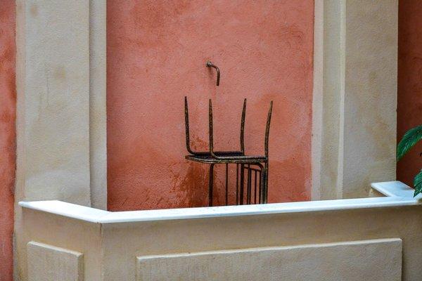 Апарт-отель Águilas5 SevillaSuites - фото 23