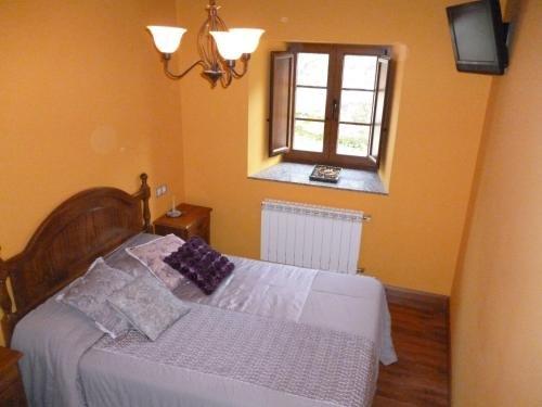 Apartamentos Rurales Veredas - фото 1