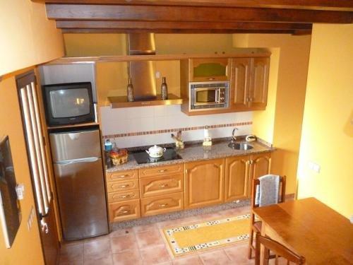 Apartamentos Rurales Veredas - фото 9