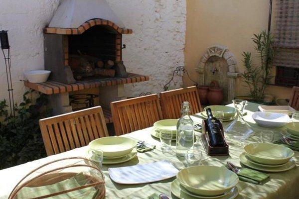 Casa Rural Santa Maria del Guadiana - фото 18