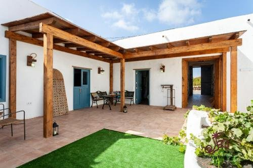 Casa Rural Casa del Cuartel - фото 47