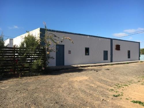 Casa Rural Casa del Cuartel - фото 17