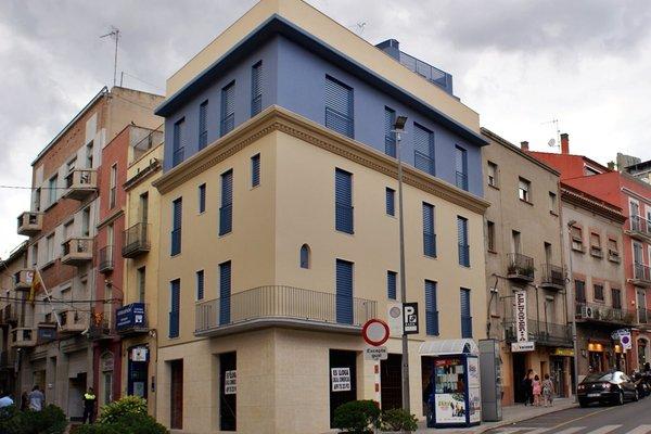 Aparthotel K - фото 17