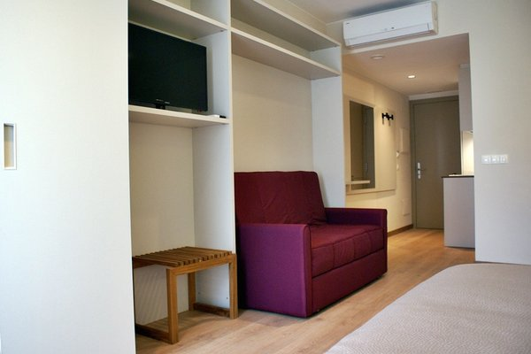 Aparthotel K - фото 8