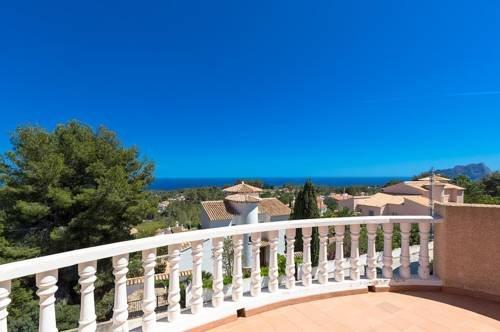 Villa El Castellet - фото 10
