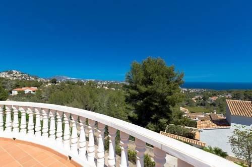 Villa El Castellet - фото 11