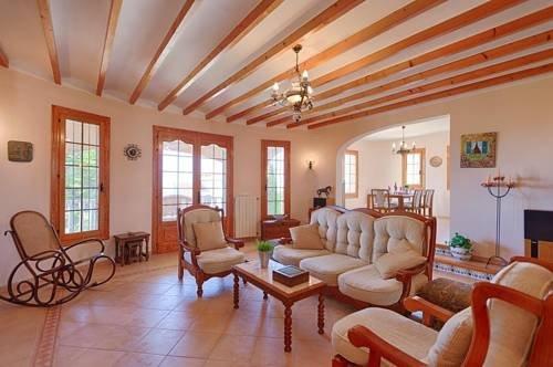 Villa El Castellet - фото 3