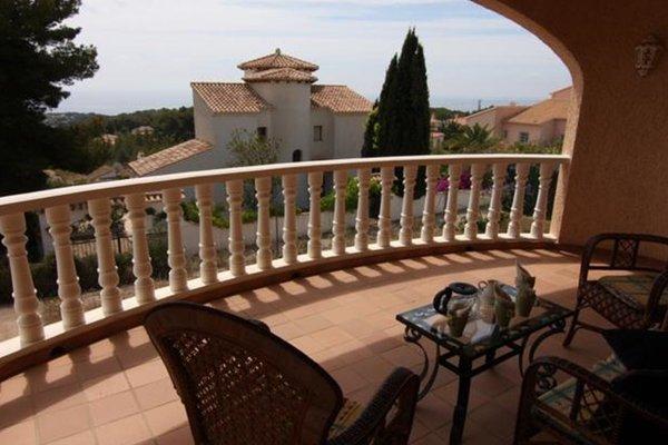 Villa El Castellet - фото 5