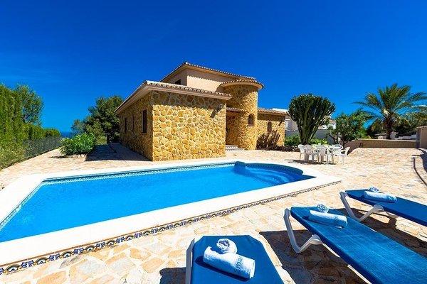 Villa El Castellet - фото 6